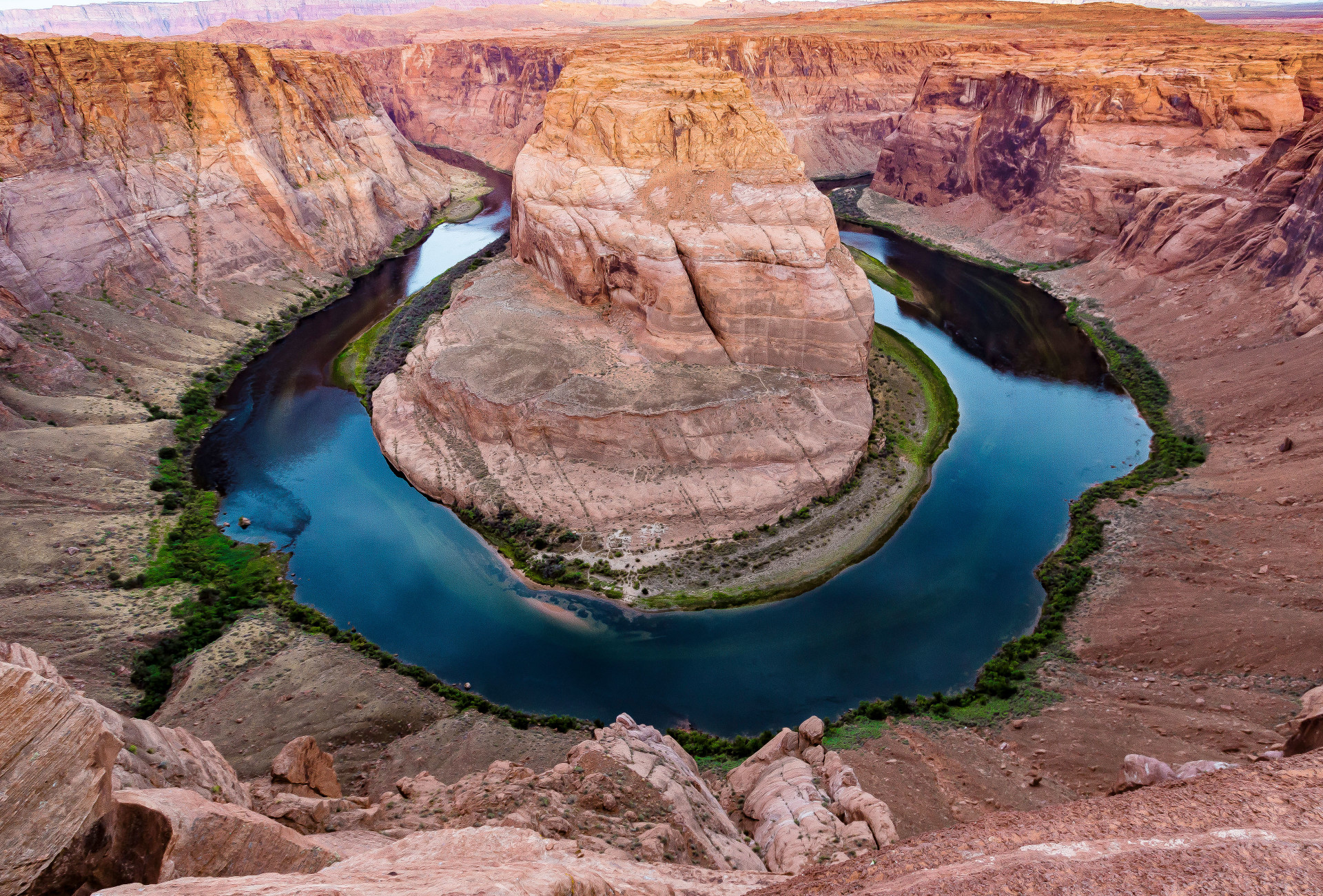 Horseshoe Bend – Page, Arizona USA